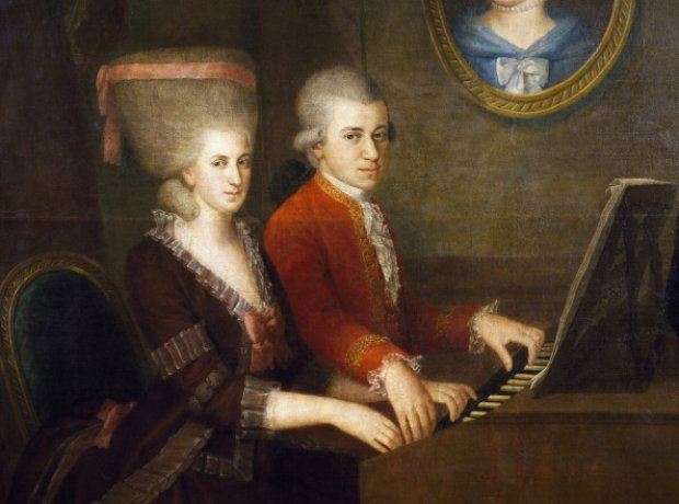 a biography of the famous classic composer wolfgang amadeus mozart Unlimited free wolfgang amadeus mozart music  was a prolific and influential composer of the classical  plays modern and classic songs from the most famous.