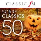 50 Scary Classics