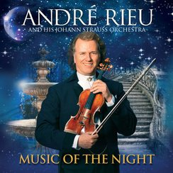 Andre Rieu Music of the Night