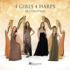 4 Girls 4 Harps Christmas