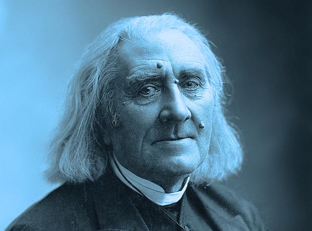 composer synesthesia Franz Liszt