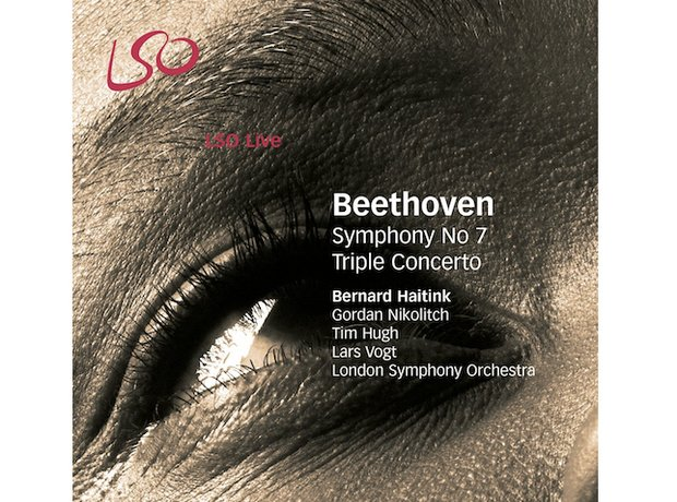 Beethoven Seventh Symphony