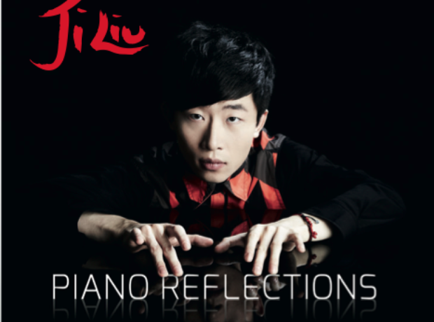 Ji Liu - Piano Reflections