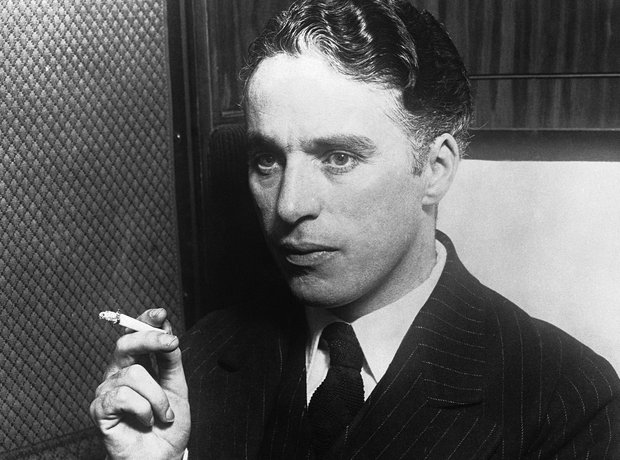 Charles Charlie Chaplin