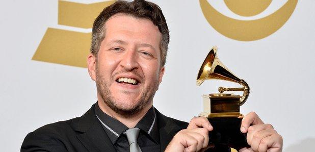 Thomas Ades Grammys 2014