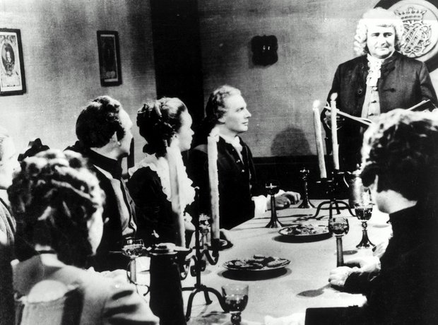 C.P.E. Bach Friedemann Bach film