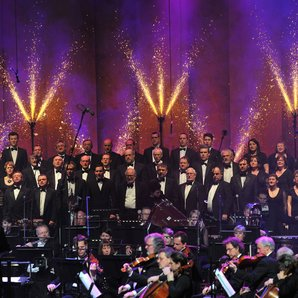 The Orchestra of Welsh National Opera at Classic F