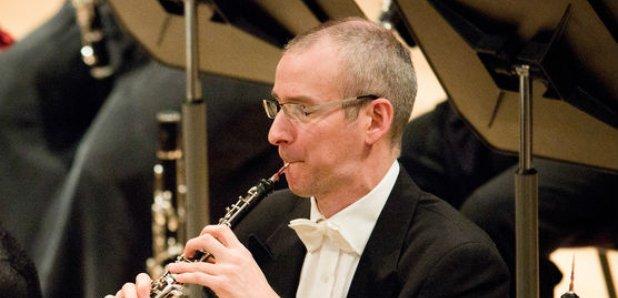 stephane rancourt, the halle orchestra