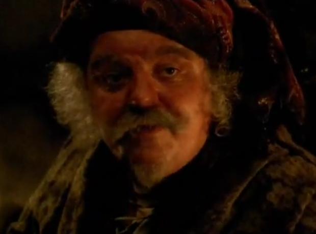 John Falstaff Robbie Coltraine Henry V