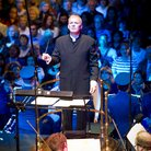 Martin Yates at Classic FM Live 2014