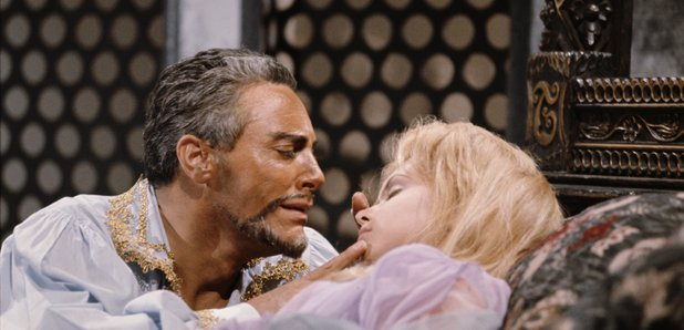 Mario del Monaco Otello Verdi