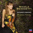 Homecoming Nicola Benedetti Scottish Fantasy