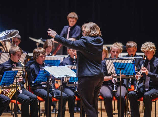 Forest Of Dean Area Wind Band