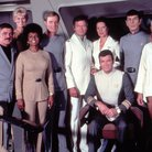 Star Trek the Motion Picture Shatner Nimoy Wise