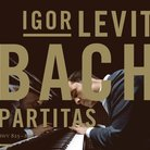 Igor Levit Bach Partitas