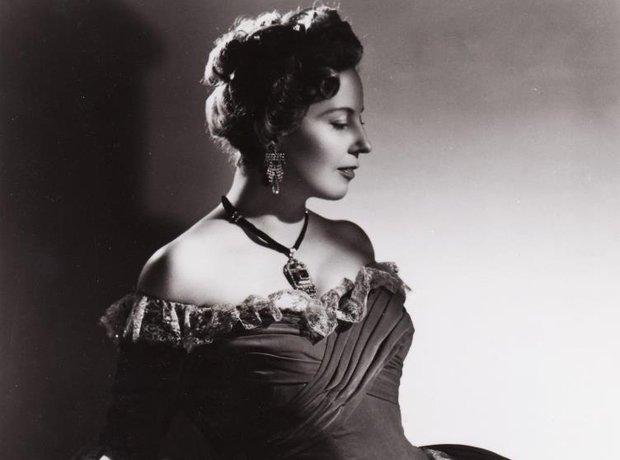 Magda Olivero