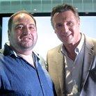 Wynne Evans Liam Neeson