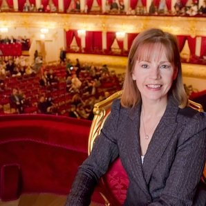 Deborah Bull Royal Opera House