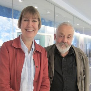 Charlotte Green Mike Leigh
