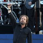 Alfie Boe rock god