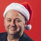 Tim Lihoreau christmas 2014 Classic FM
