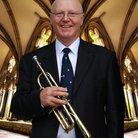 Crispian Steele Perkins trumpeter