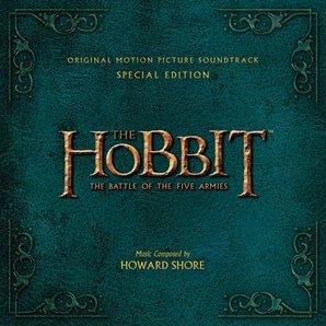 Hobbit Howard Shore Battle Five Armies