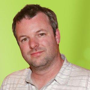 Tommy Pearson Classic FM presenter