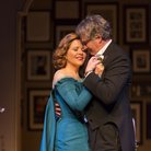Renée Fleming stars in Broadway play