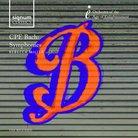 C.P.E. Bach Symphonies Rebecca Miller Orchestra of