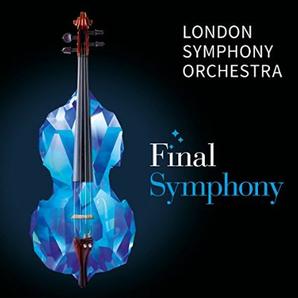 LSO Final Symphony