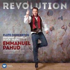 Emmanuel Pahud Revolution