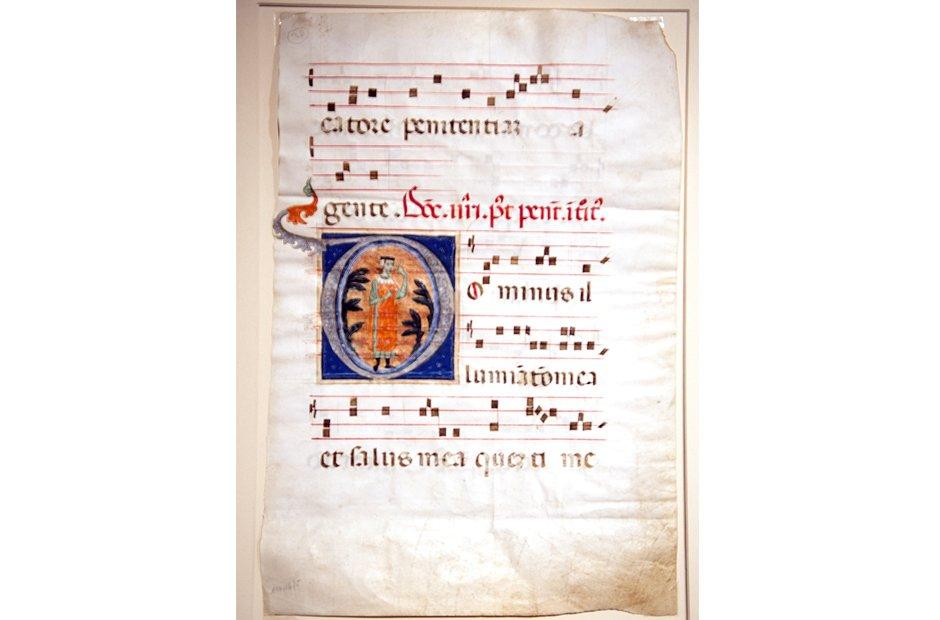 Beautiful manuscripts