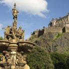 Visit Scotland- Edinburgh
