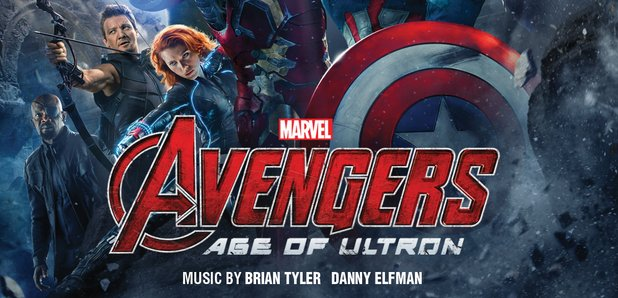 Avengers: Age of Ultron soundtrack