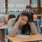 Can you pass GCSE Music? square
