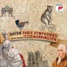 Haydn Paris Symphonies Norrington