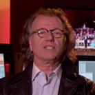 Andre Rieu ask Andre questions vid