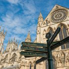 Visit York - York Minster