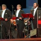 three tenors pictures