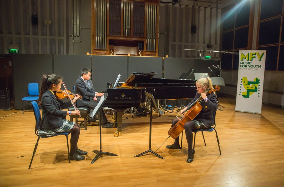 Dragon Piano Trio