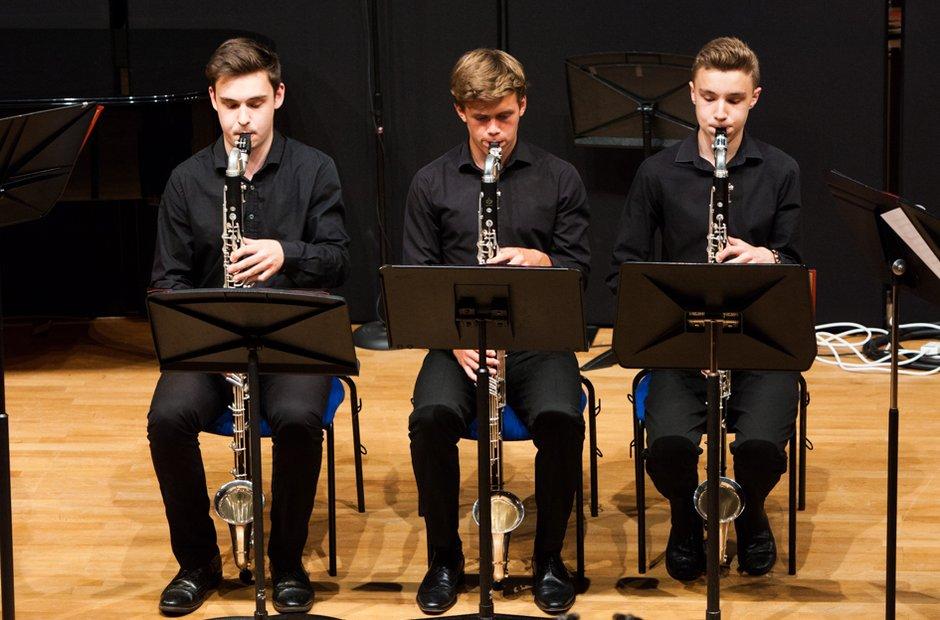 The Original Chamber Ensemble