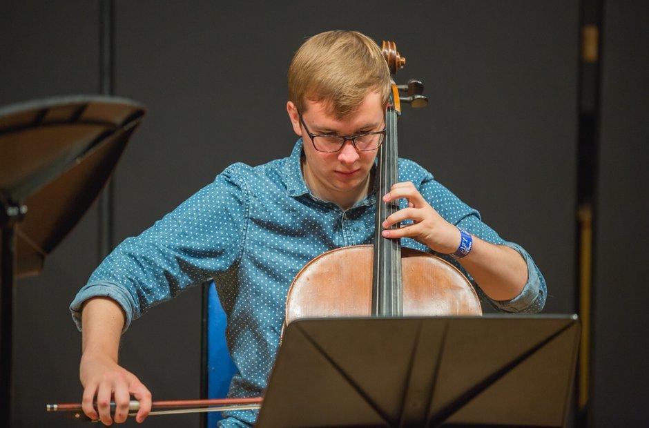 Truro College String Ensemble