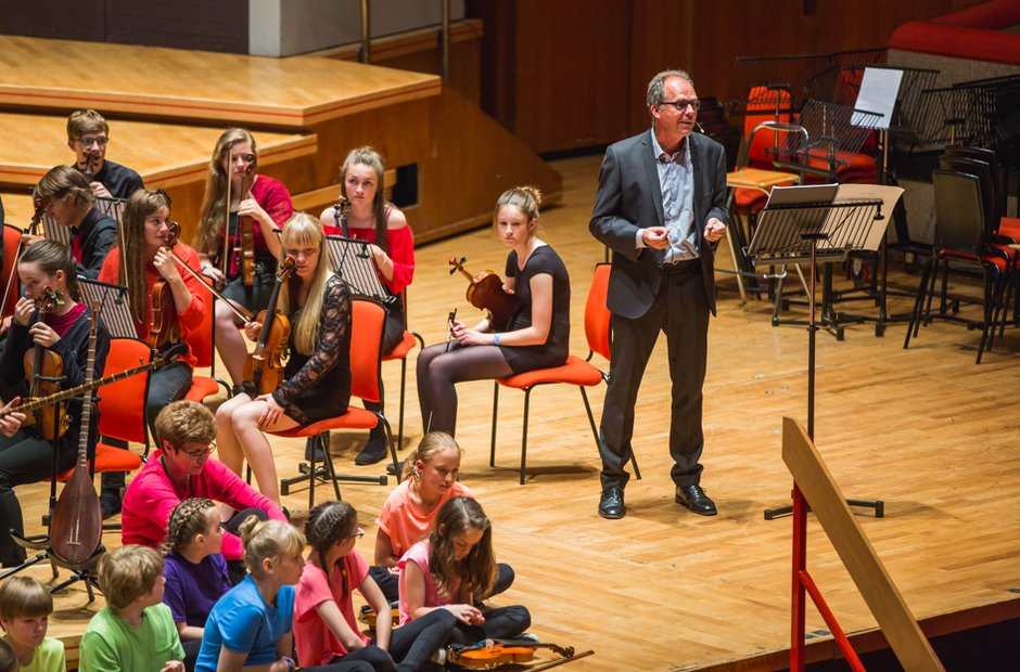 Cornwall Youth Orchestra