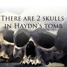 Hadyn skull fact Notes