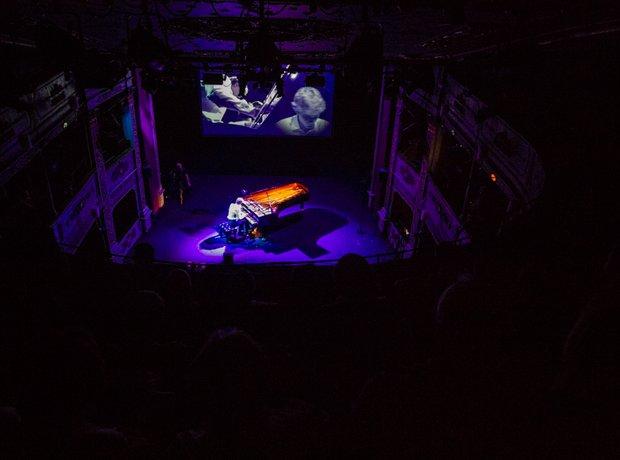 Jan Lisiecki performance