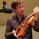 Mozart Klotz violin