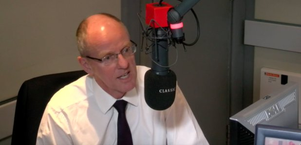 Schools minister Nick Gibb on Culture Club