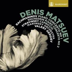 Denius Matsuev Rachmaninov