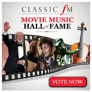 Movie Music Hall of Fame